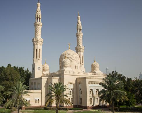jumeirah-moskee