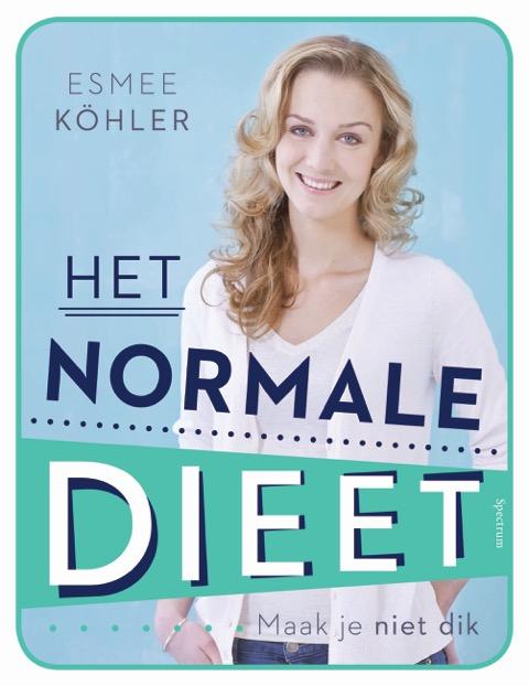 omslag normale dieet