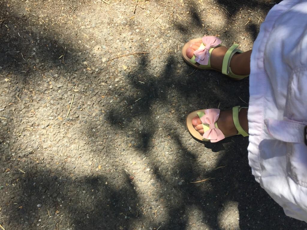 3. sandaaltjes galucci