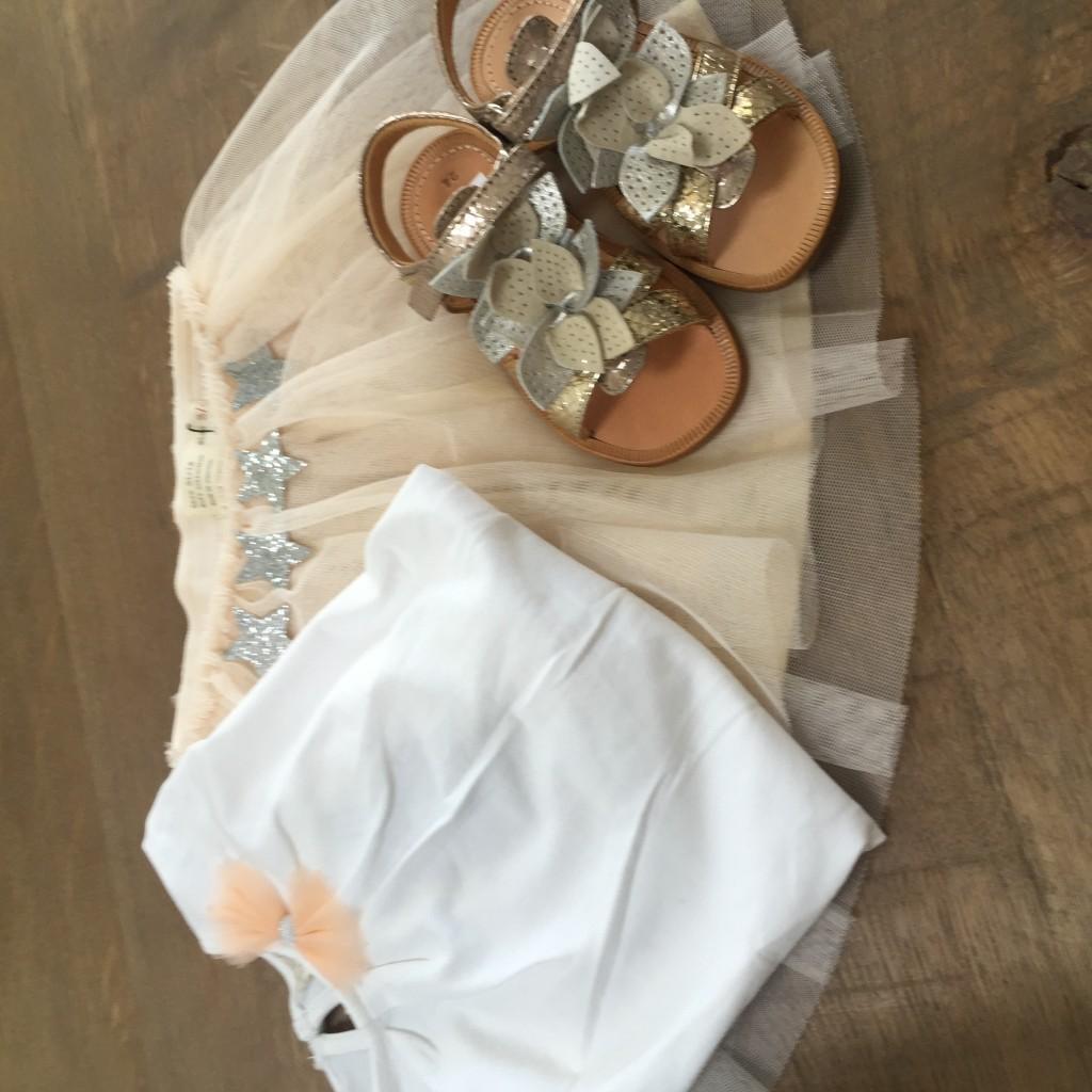 3. sandaaltjes zecchino d'oro