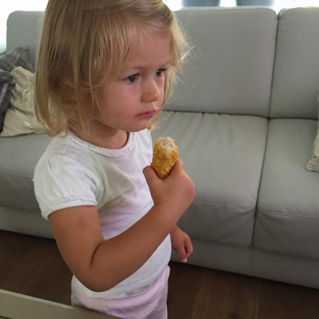Kwekkeboom snacks eten