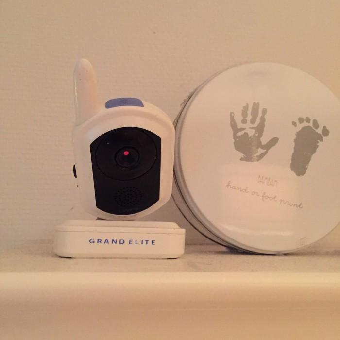 babyfoon camera