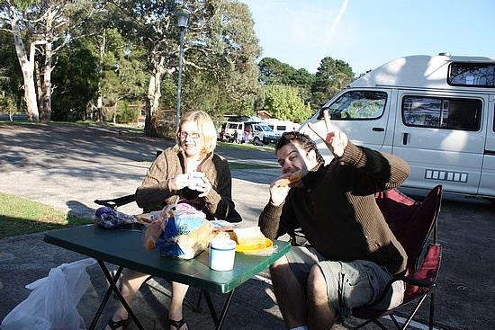 5 jaar geleden trokken we voor het eerst met een campertje door Australie