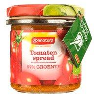 zonnatura tomato spread