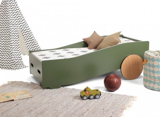 Peuterbed Of Groot Bed.Wint Jouw Peuter Een Tof Ukkepuk Bed Mama To The Max