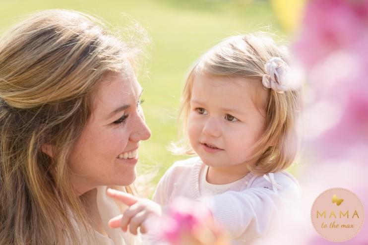 MAMA to the max dochter moeder mama liefde love onvoorwaardelijk moederschap