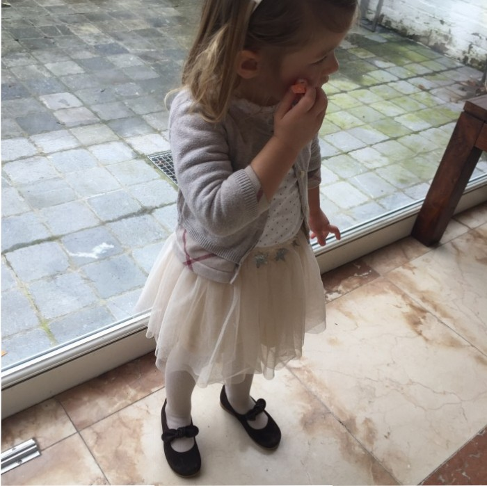 MAMA to the max outfit peuter kleding fashion