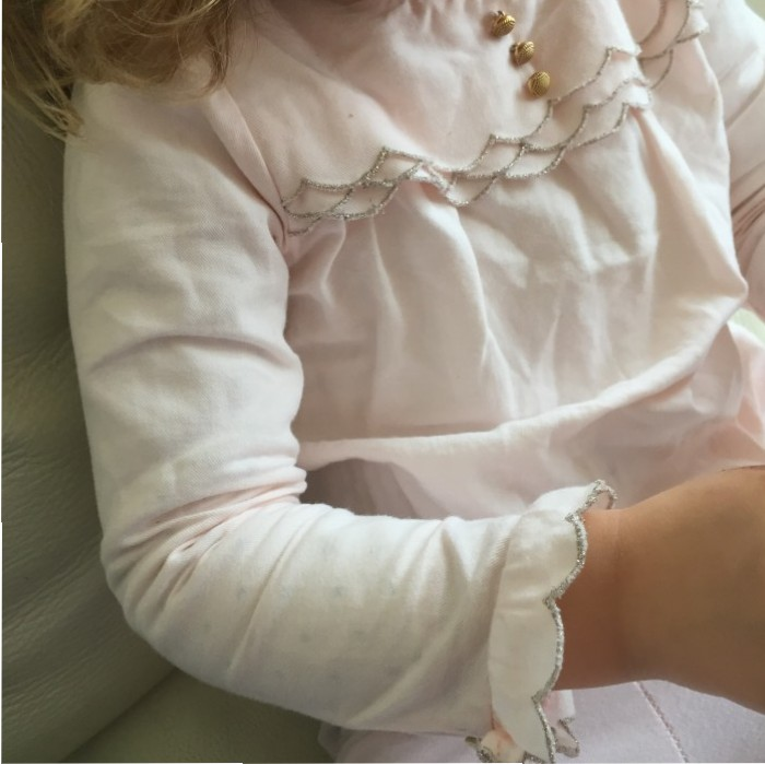 peuter pyjama fashion kids kleding nachtkleding ondergoed MAMA to the max