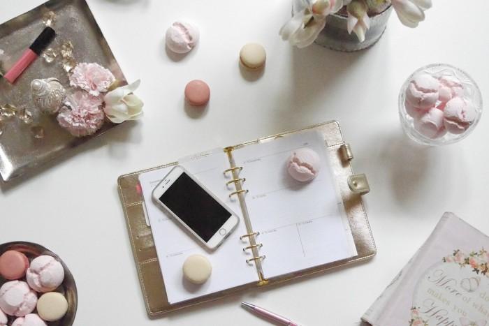MAMA to the max bloggen iPhone blog werkende moeder mama mamablog werken werkplek parttime fulltime agenda plannen planning