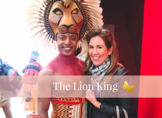 vlog omslag lion king musical albert verlinde stage entertainment oktober 2016 amsterdam circustheater scheveningen MAMA to the max