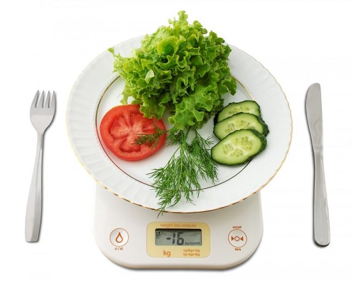 afvallen dieet sla honger gezond eten MAMA to the max