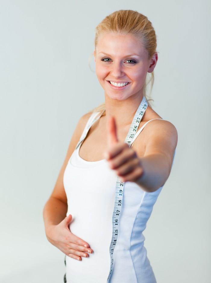 afvallen dieet vrouw honger sporten MAMA to the max