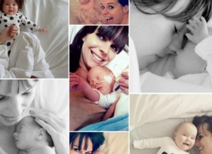 mama, positief, zwangerschap, genieten, ziekenhuis, baby, MAMA to the max, blog