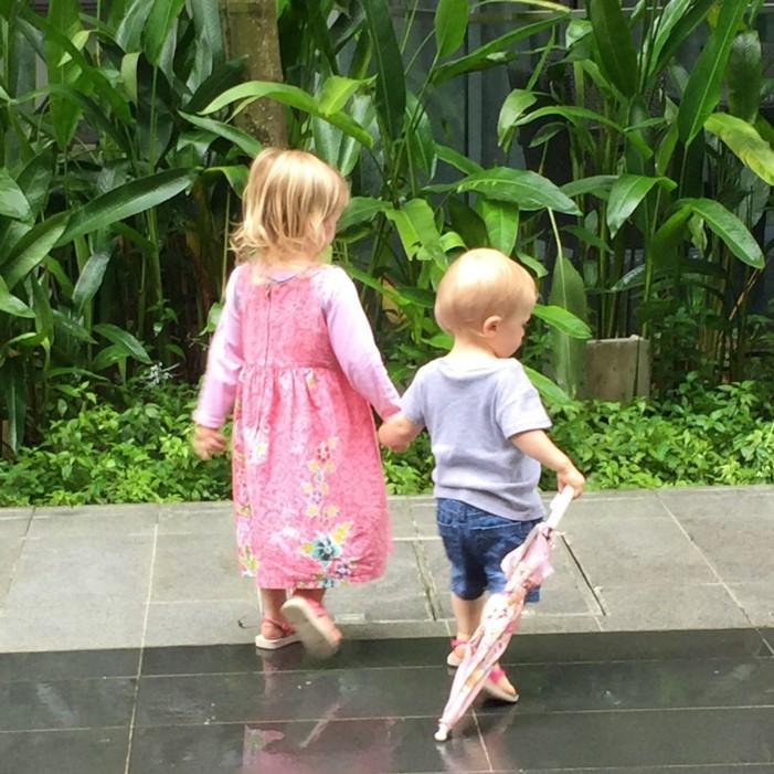 tropen, wonen, voordelen, mama, buitenland, MAMA to the max, blog