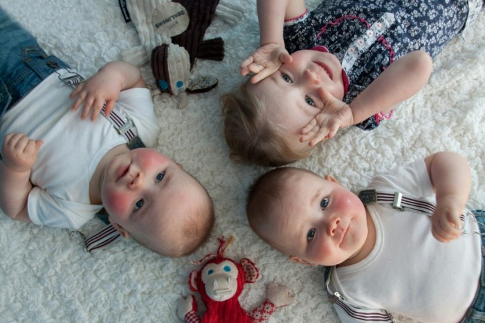 baby, kind, PTSS, MAMA to the max, blog, over
