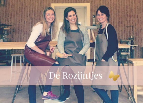 vlog rozijntjes maastricht workshop kapper MAMA to the max