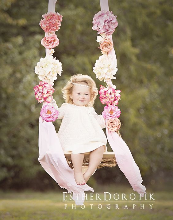 inspiratie verjaardag schommel kind 3 jaar maxime fotoshoot MAMA to the max
