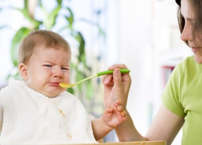 Hoe krijg ik mijn kind aan de groenten?
