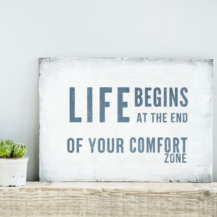 comfort zone, kinderen, mama, werken, MAMA to the max, blog