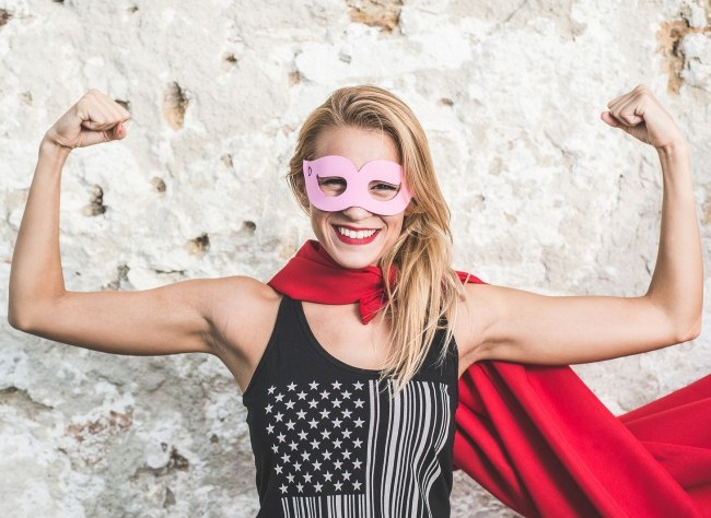 vrouwen, superwoman, zwaarder, leven, MAMA to the max, blog, onderzoek, mannen