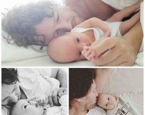 papa, leven, baby, liefde, blog, MAMA to the max