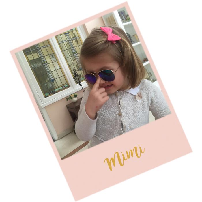Woensdag-mimi