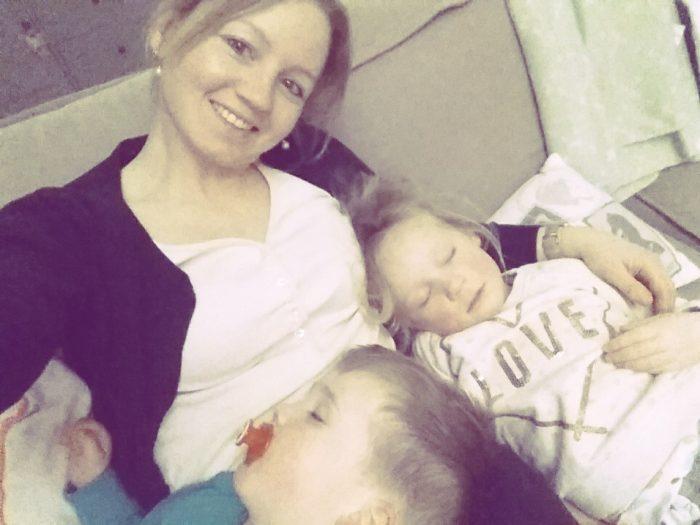 family, niet leuk, mama, happy, blog mama to the max