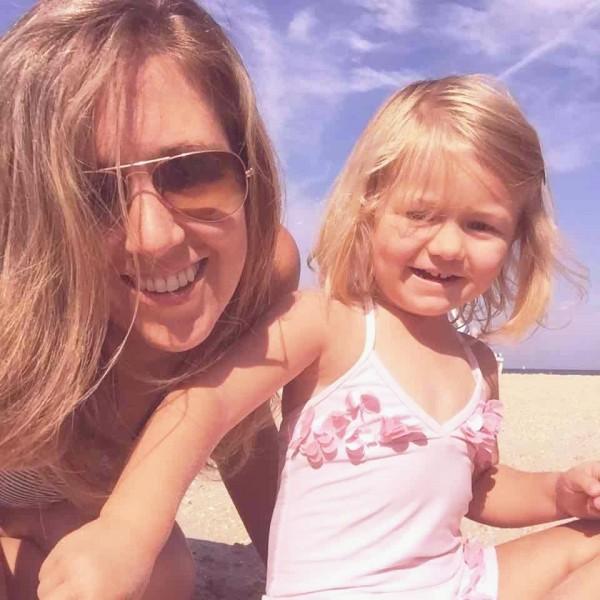 moeder-dochter vakantie MAMA to the max