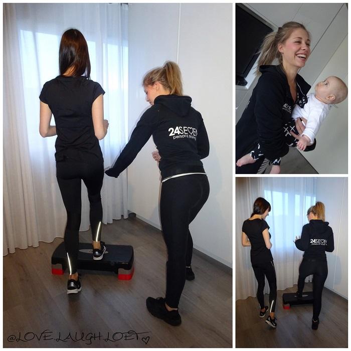 fit, herstel, zwangerschap, mama to the max