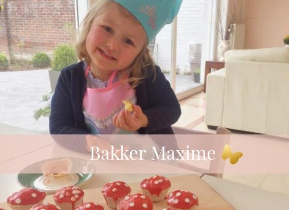 bakker, maxime, cupcakes, mama to the max