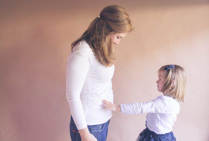 kinderwens zwanger nummer 2 zwangerschap peuter zwangerschapsupdate zwangerschapsdagboek buikfoto MAMA to the max