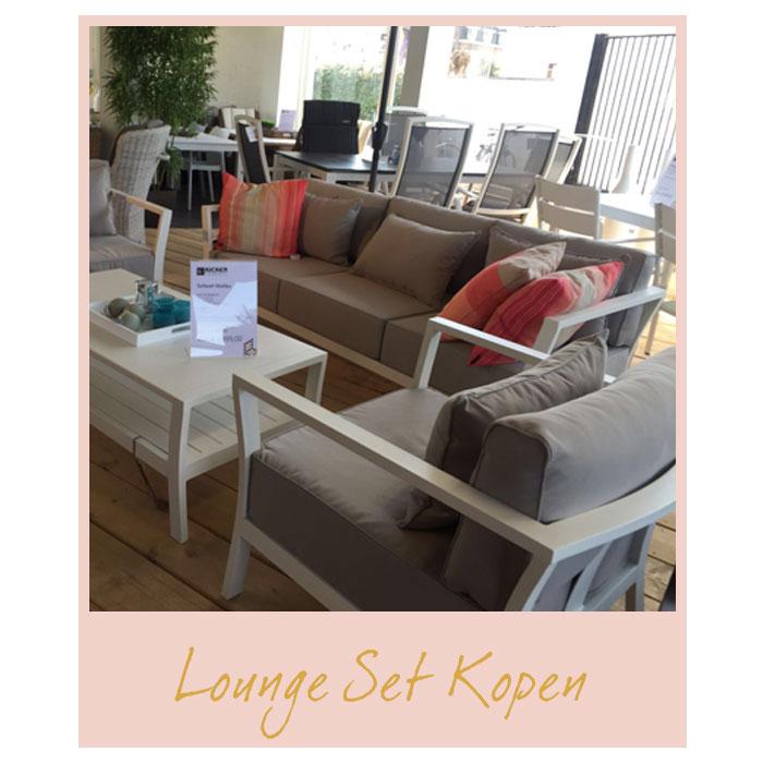 Vrijdag-lounge