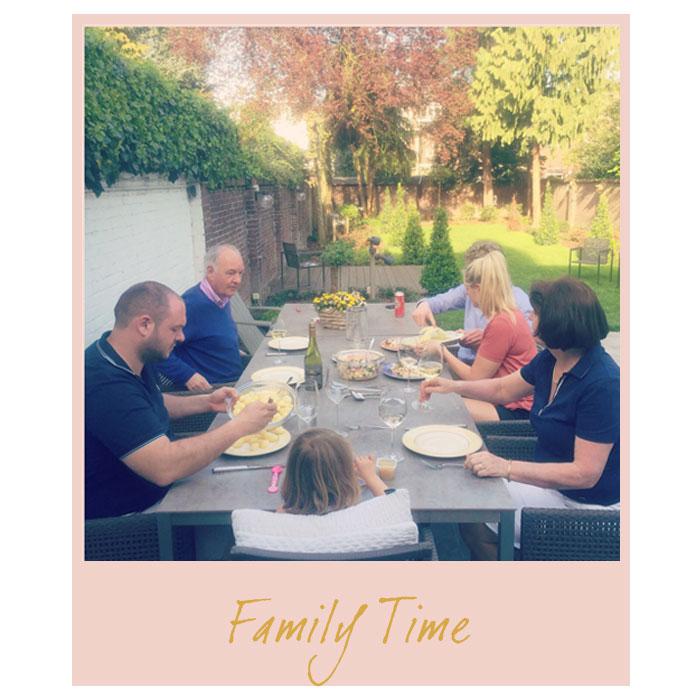 zondag-family