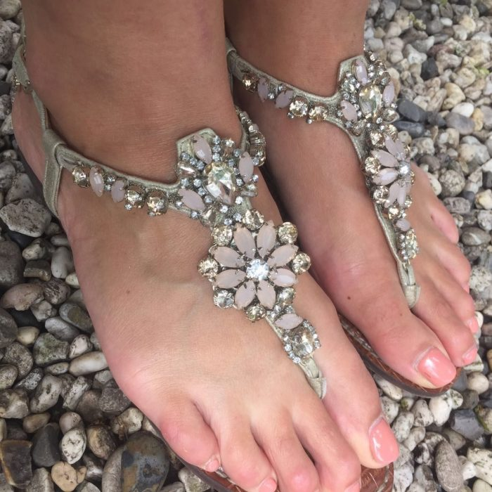 sandalen zomer outfit schoenen slippers MAMA to the max