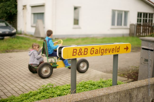 mamatothemax; B&B; Galgeveld; An van Eijken; vakantie; kinderen; mamablog