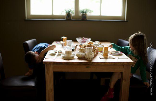 mamatothemax; Mama to the max; ontbijt; B&B; bed and breakfast; Galgeveld; An van Eijcken; vakantie; kinderen; mama blog