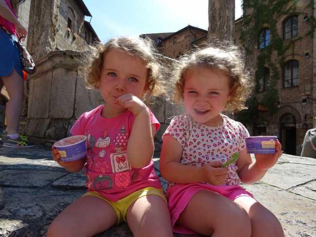 IJs Dondoli San Gimignano