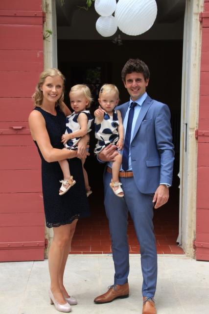 Mama to the Max; mama to the max; tweelingmoeder; trouwen in frankrijk; ceremoniemeester