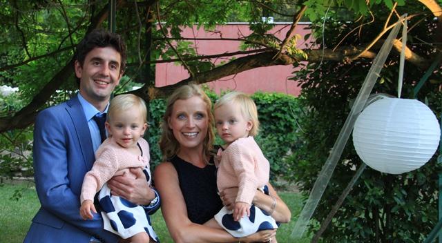 Mama to the Max; tweelingmoeder; tweeling moeder; trouwen in frankrijk; ceremoniemeester
