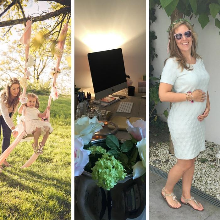 moederschap werk zwanger mama thuisblijfmoeder werkende moeder combineren MAMA to the max