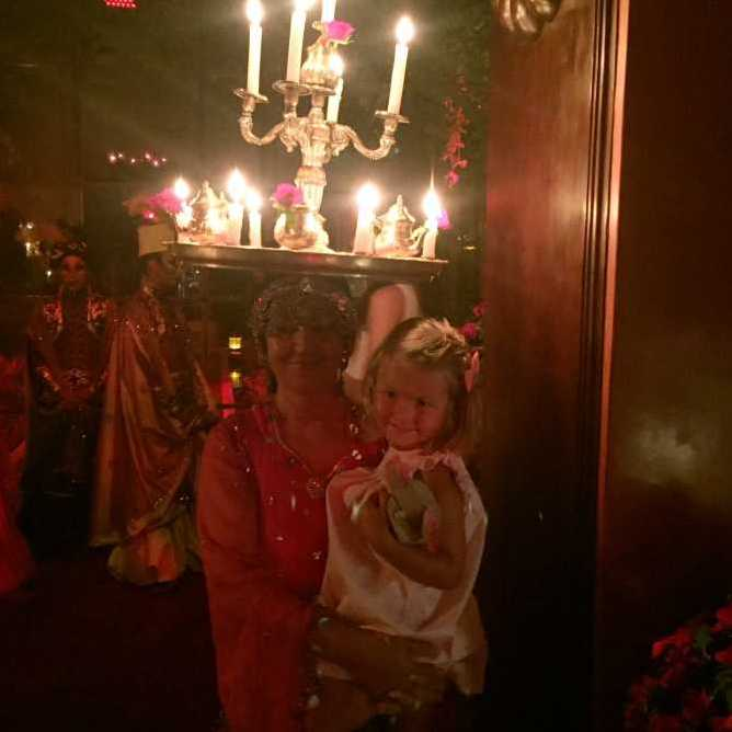 sofitel marrakech palais impérial marokko vakantie MAMA to the max
