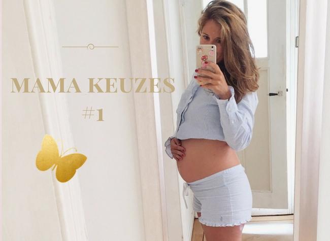 mama keuzes thuisbevalling ziekenhuisbevalling bevallen ziekenhuis voordelen nadelen MAMA to the max