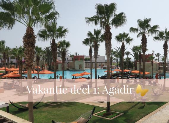Sofitel Marokko Agadir vakantie kindvriendelijk hotel mama to the max zomervakantie lekker ontbijten