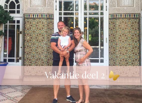 vakantie marokko mama to the max sofitel