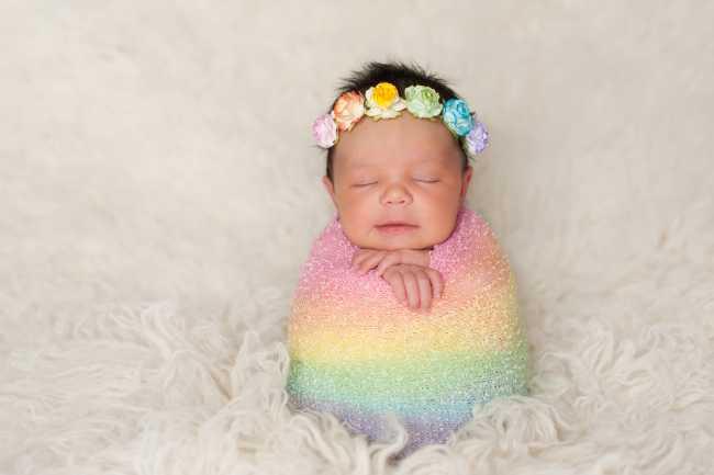 Regenboogbaby regenboog mama to the max zwangerschap miskraam doodgeboren kindje dat geboren wordt na een miskraam, vroeggeboorte of overlijden na geboorte