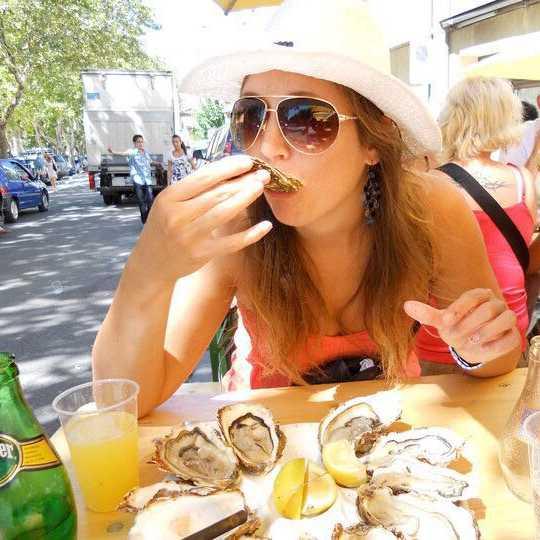 oesters marjon