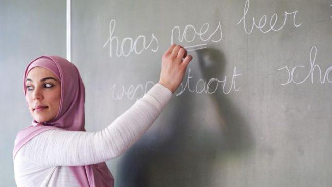 islamitische scholen