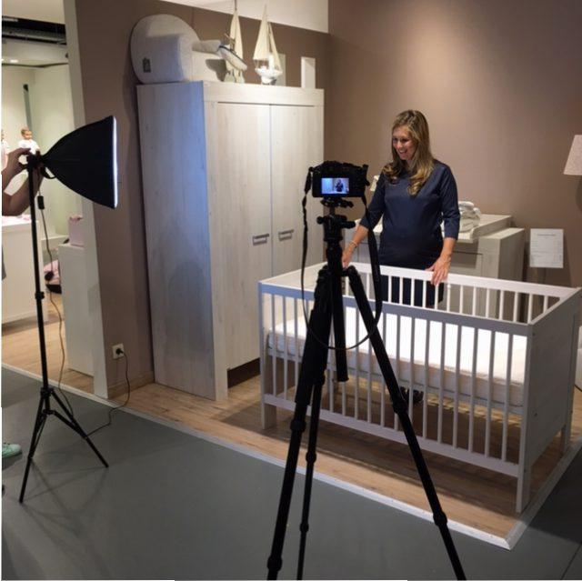 weekly snaps baby's corner MAMA to the max