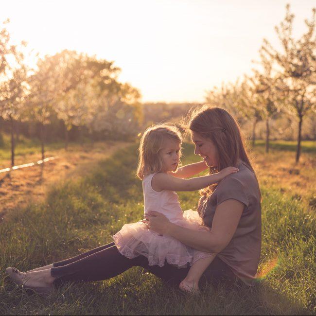 moeder dochter liefde marjon franssen dochterliefde moederschap MAMA to the max