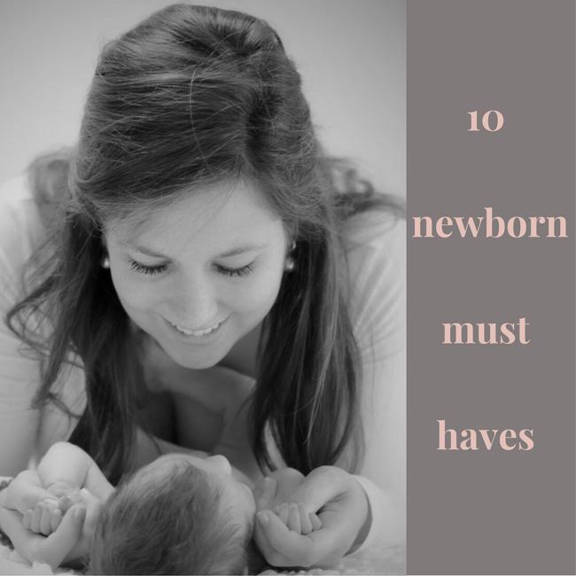newborn musthaves baby babyproducten mama zwanger zwangerschap MAMA to the max